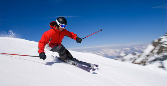 Physio-4 Therapies for Skiing