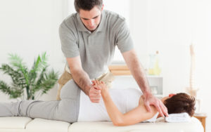 Weekend Physiotherapist